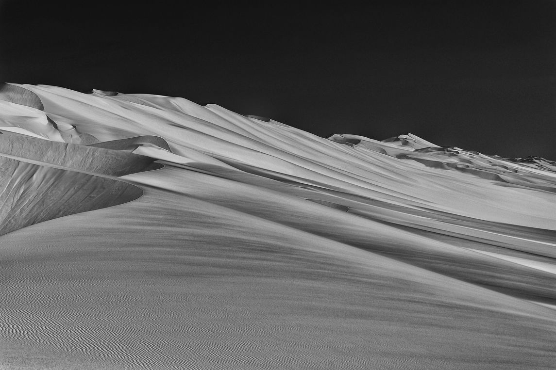 The Hope Of The World, DUNES Unveiled Beauties Series, Nik Barte