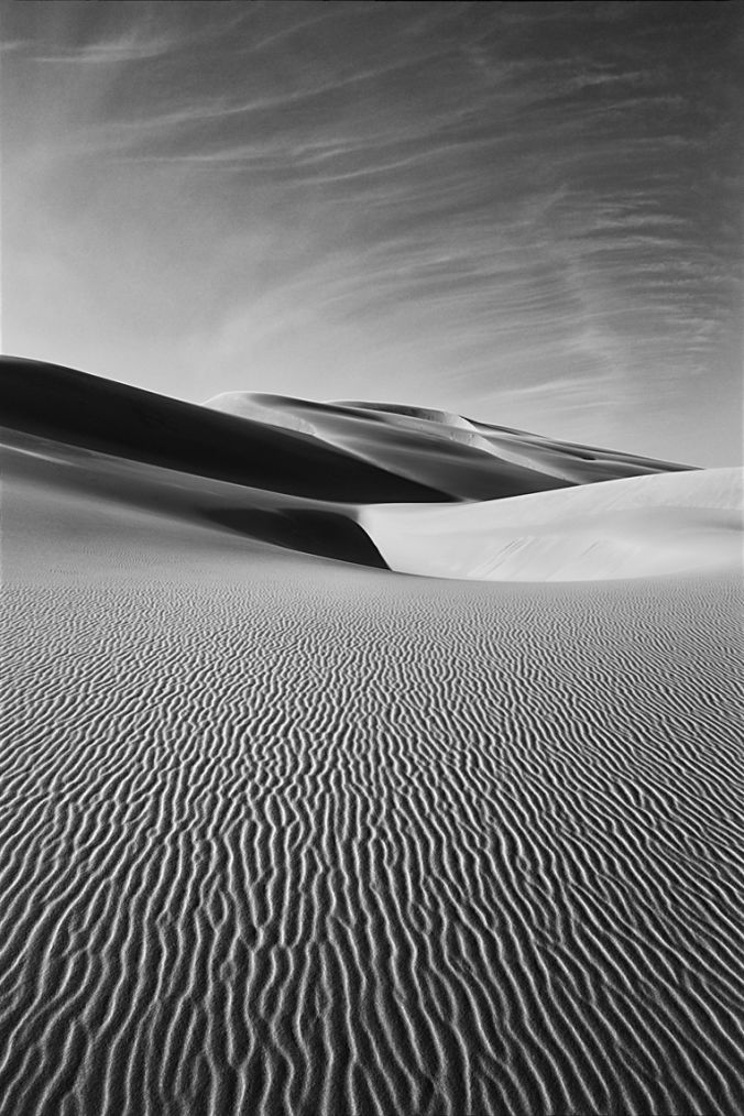 The Unwalkable, Desert Stories Series, Nik Barte