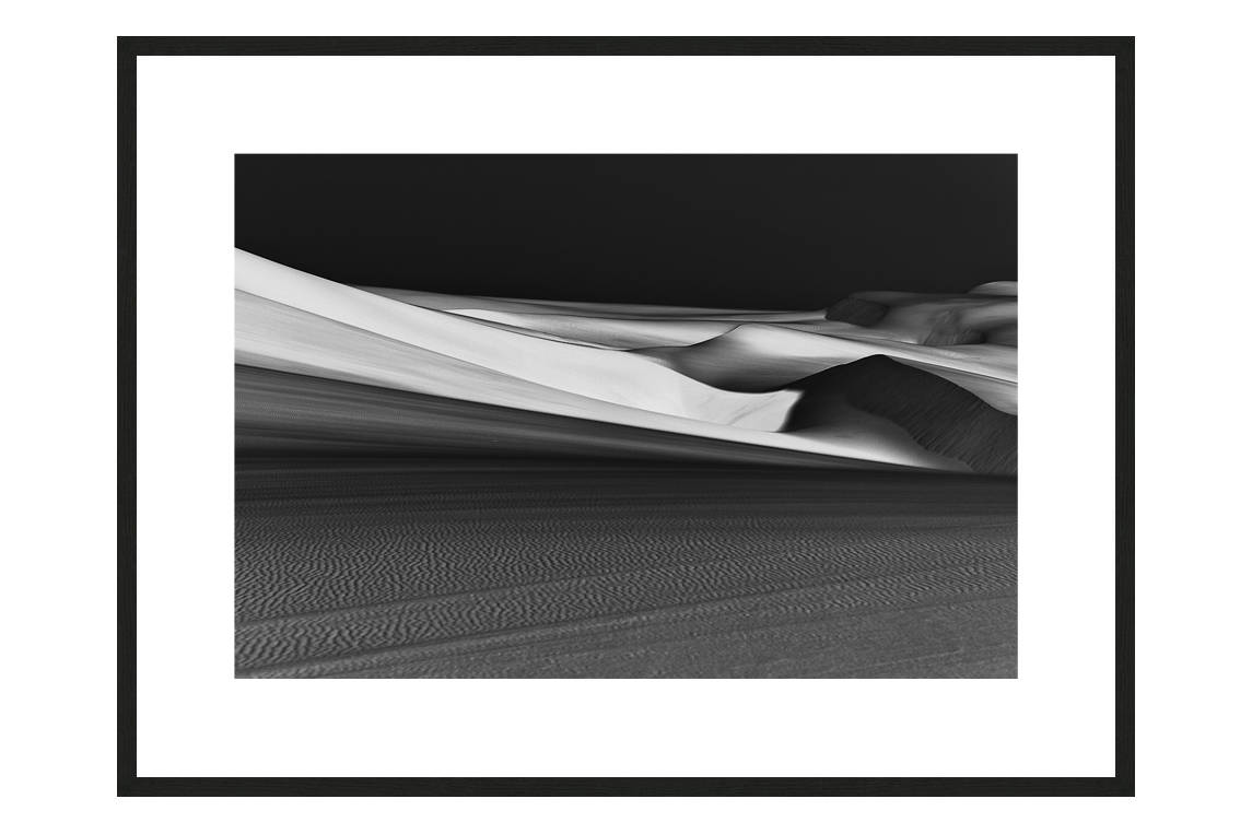 Escape The Fate with frame, DUNES Unveiled Beauties Series, Nik Barte