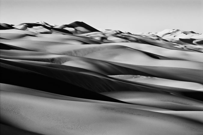 Lost in Silicaland, Desert Stories Series, Nik Barte