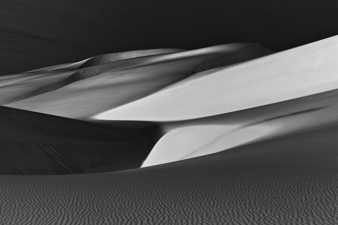 The Shadow Experience, DUNES Unveiled Beauties Series, Nik Barte