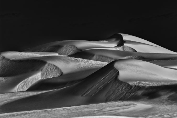 Our Iceberg Is Melting, DUNES Unveiled Beauties Series, Nik Barte