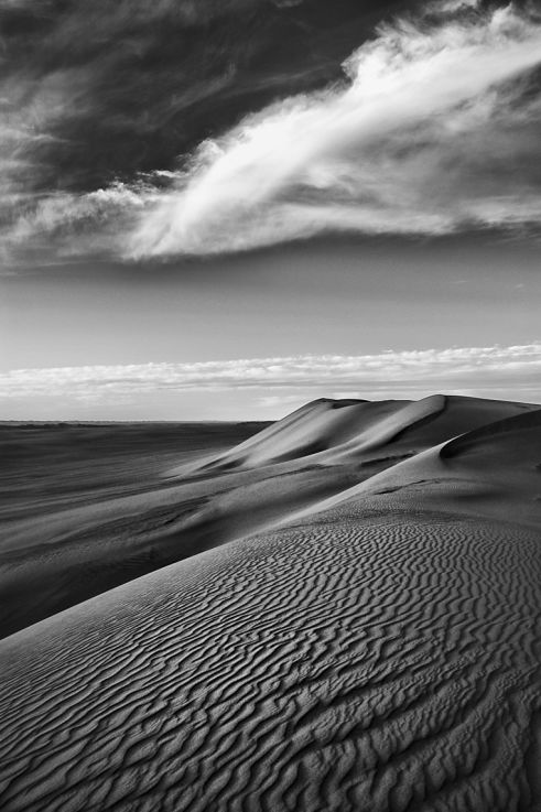 Riding The Waves, Desert Stories Series, Nik Barte