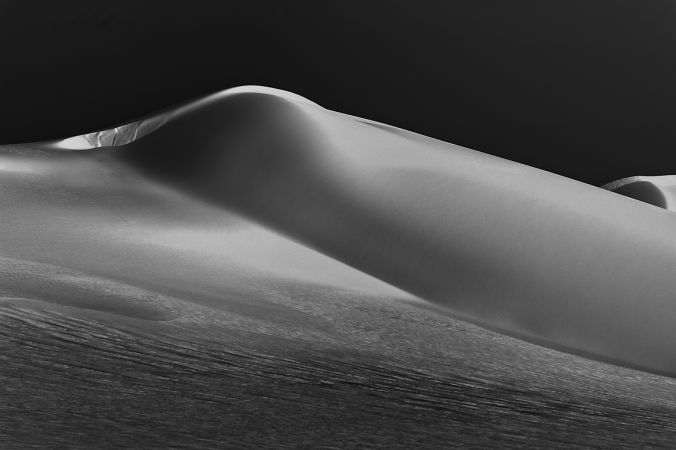 The Sound Wave, DUNES Unveiled Beauties Series, Nik Barte