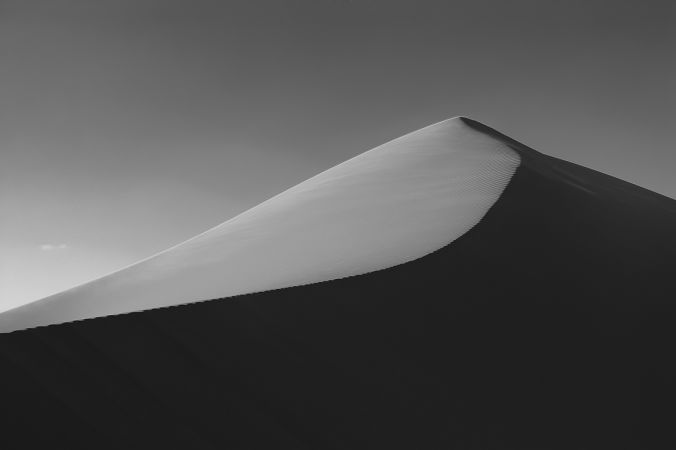 Peace Of Mind, DUNES Unveiled Beauties Series, Nik Barte