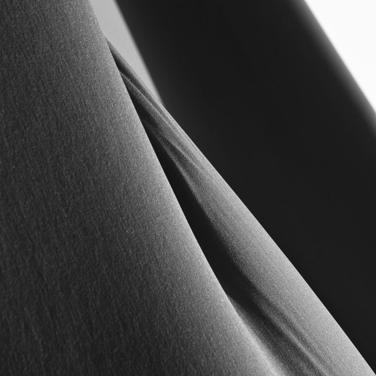 The First Caress, Reverse Bodyscapes Series, Nik Barte, Sahara Desert