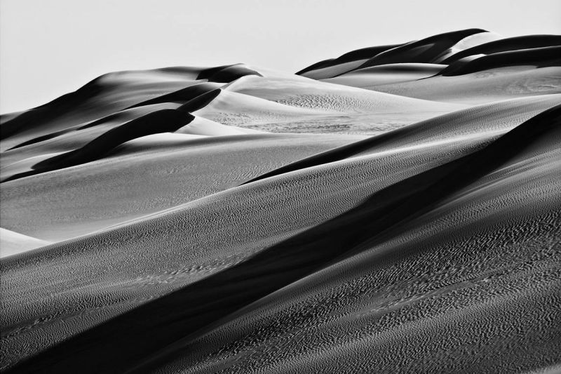 The Metaphor of Life, Desert Stories Series (Photo Edition), Nik Barte