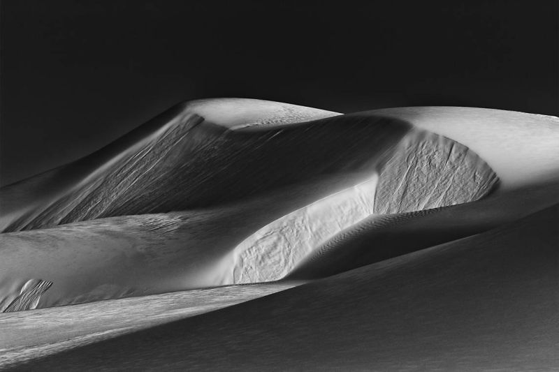 Entanglement, DUNES Unveiled Beauties Series, Nik Barte